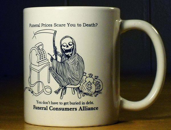 FCA Mug