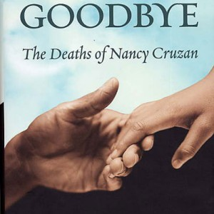 The Long Goodbye book cover